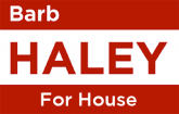 Barb Haley for House
